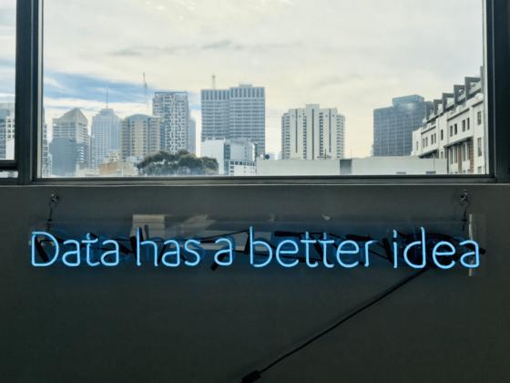 data analytics Loris bricard